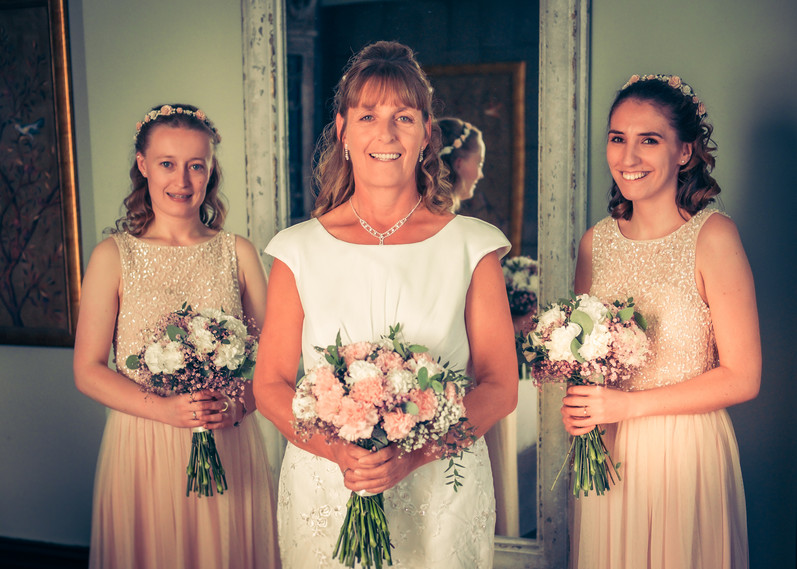 Wedding at Blackwell Grange Hotel Darlington