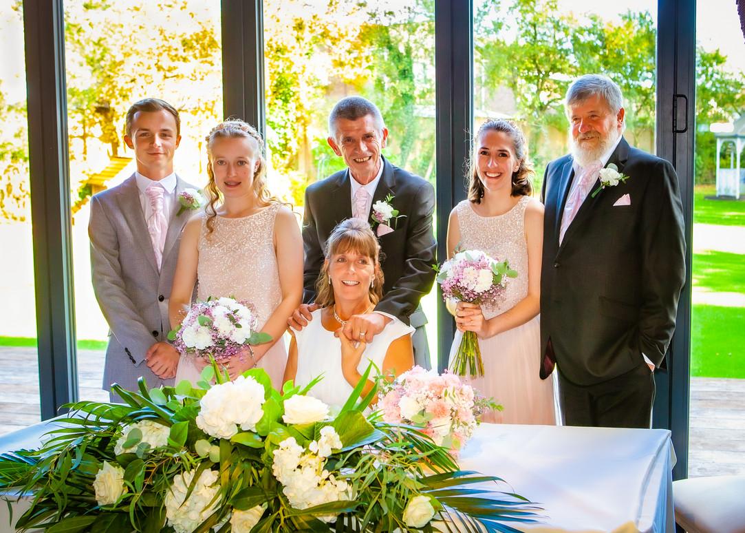 Wedding at Blackwell Grange Hotel Darlington-26