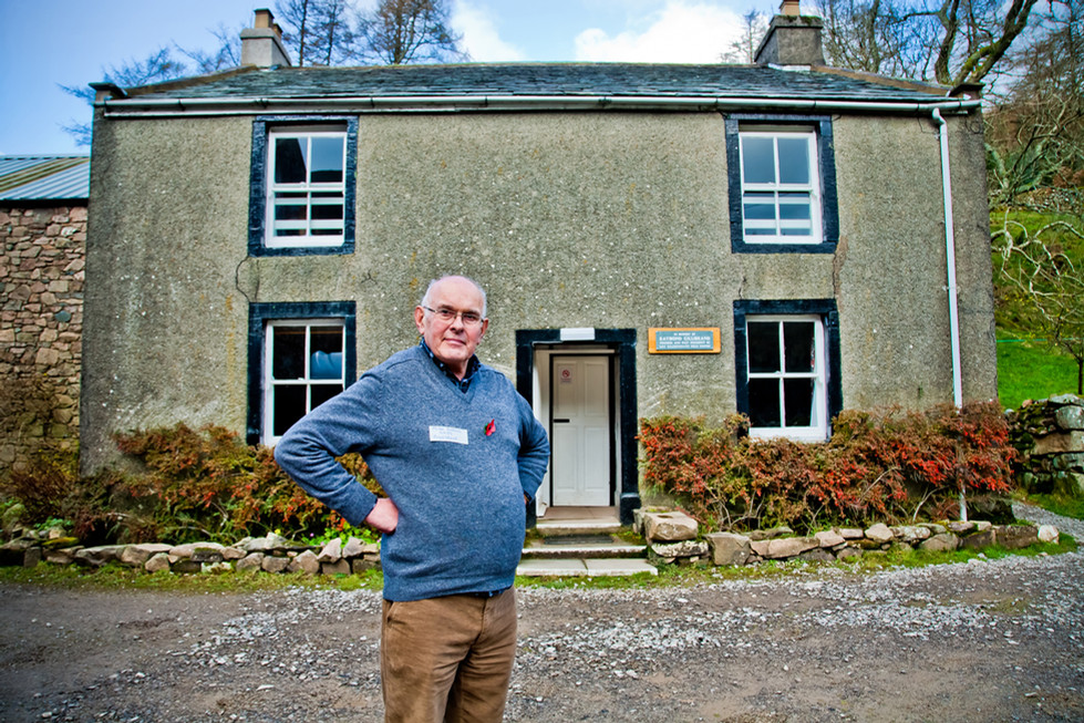 Youth Hostel Owner