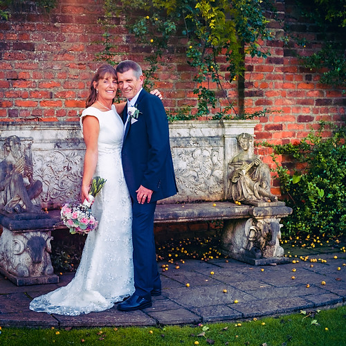 Tom & Louise have their wedding at Bowburn Hall in Co.Durham