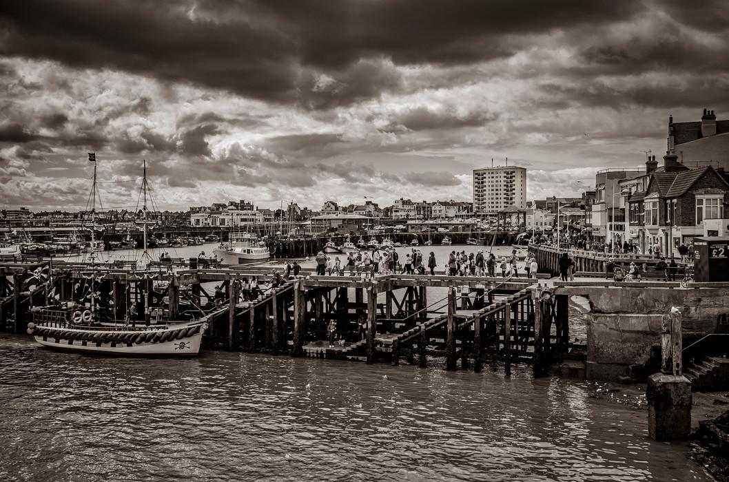 Bridlington Harbour