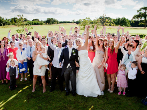 Wedding packages now with 10% discount for booking 2015
