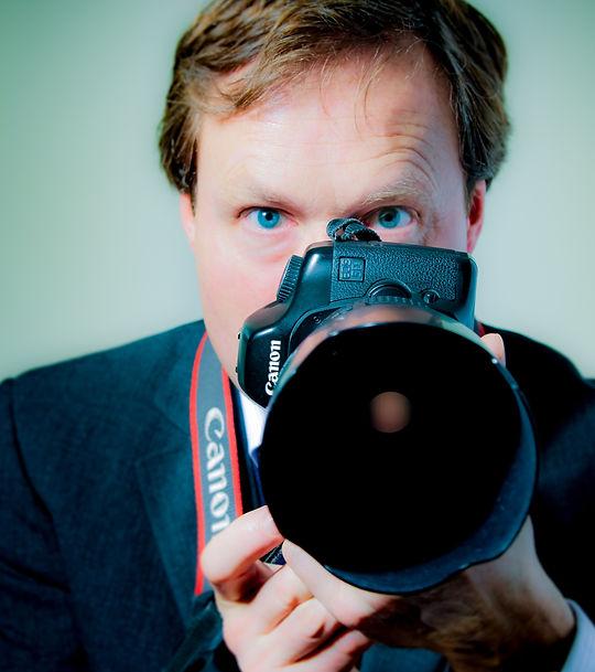 Chris J Parker Photographer Profile