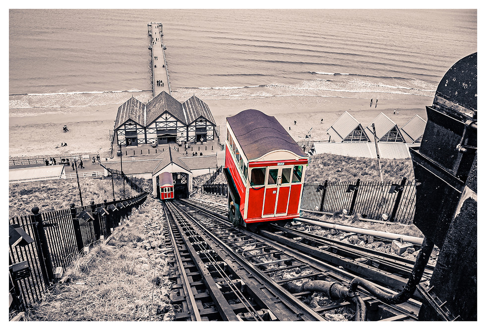 Saltburn Lifts
