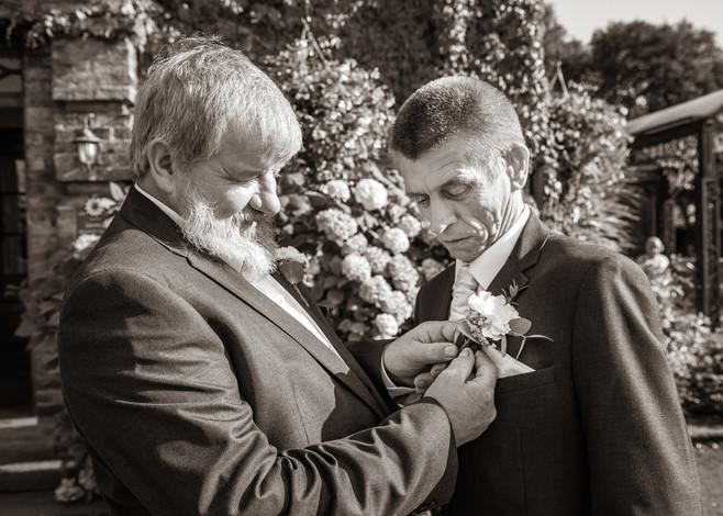 Wedding at Blackwell Grange Hotel Darlington-11