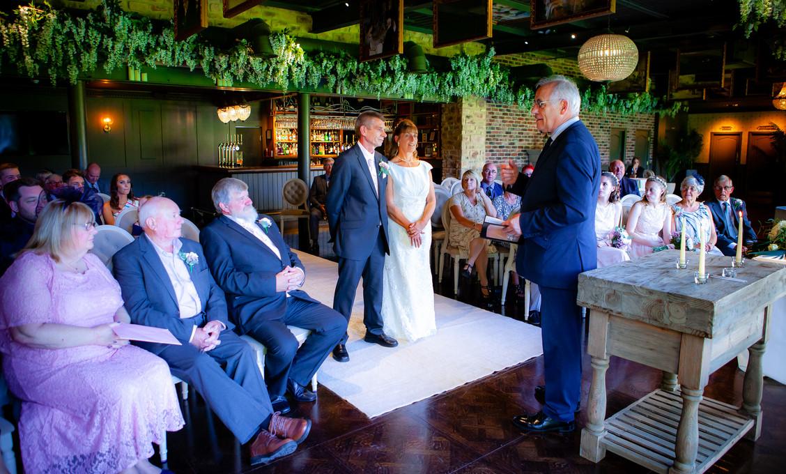 Wedding at Blackwell Grange Hotel Darlington-21