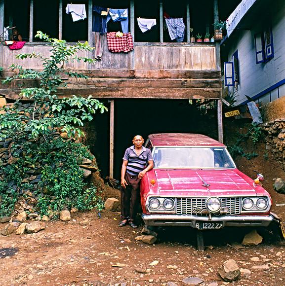Indonesia Chevy