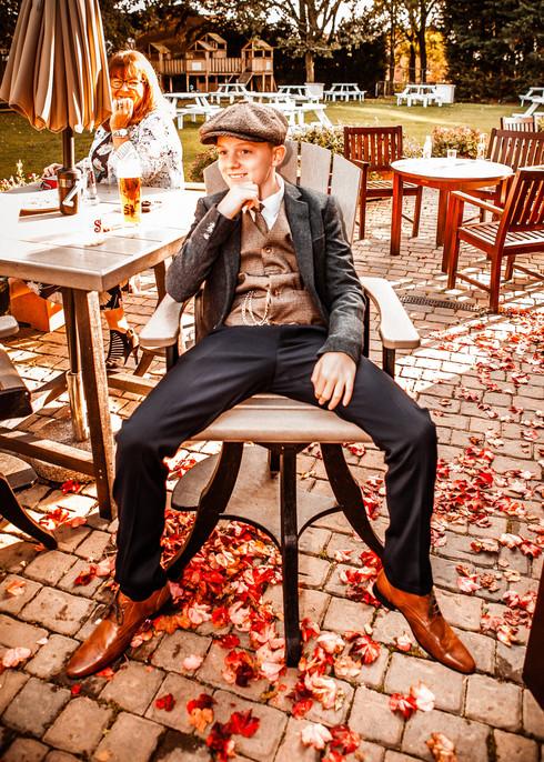 Wedding at Blackwell Grange Hotel Darlington-38