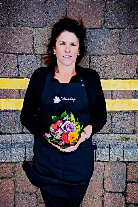 Diana Kaye Florist in Yarm