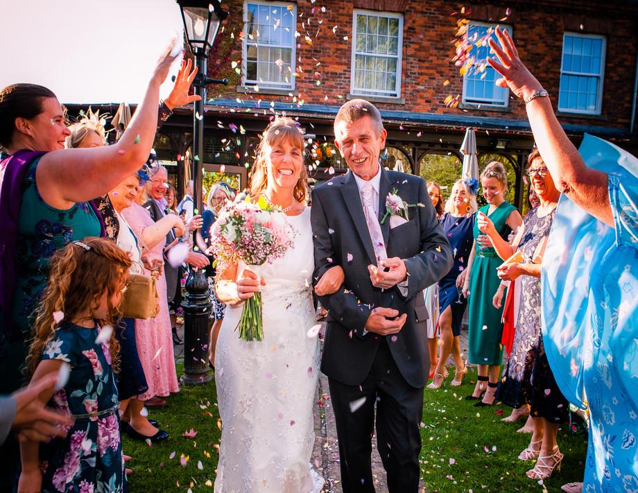 Wedding at Blackwell Grange Hotel Darlington-31