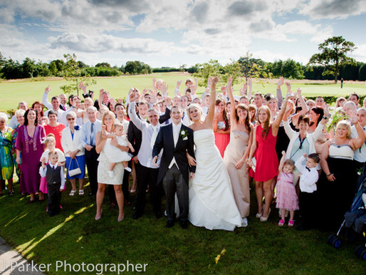 True Wedding Photography in Teesside