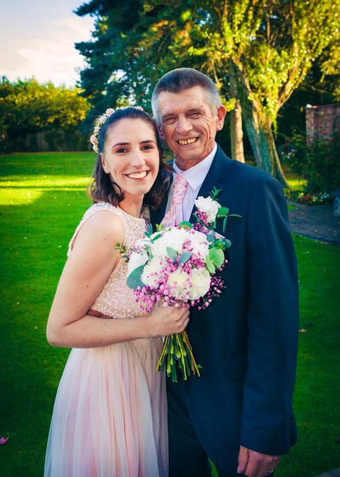 Wedding at Blackwell Grange Hotel Darlington-34