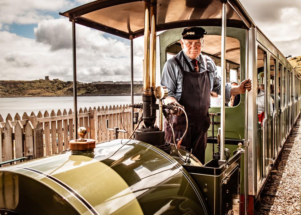 NBR-Train Driver