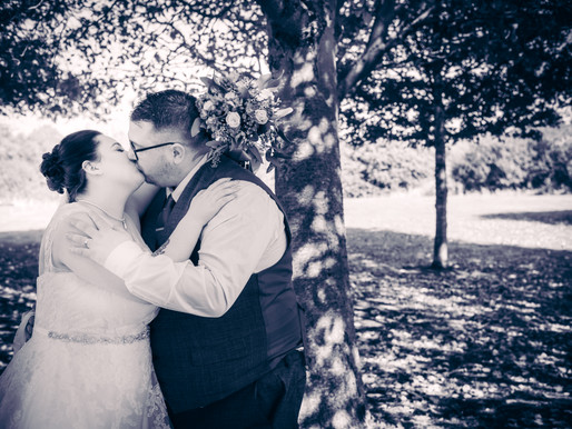 Sporting Lodge wedding Photography