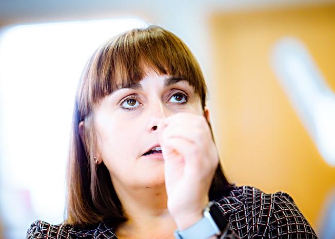 Tees Valley board meeting