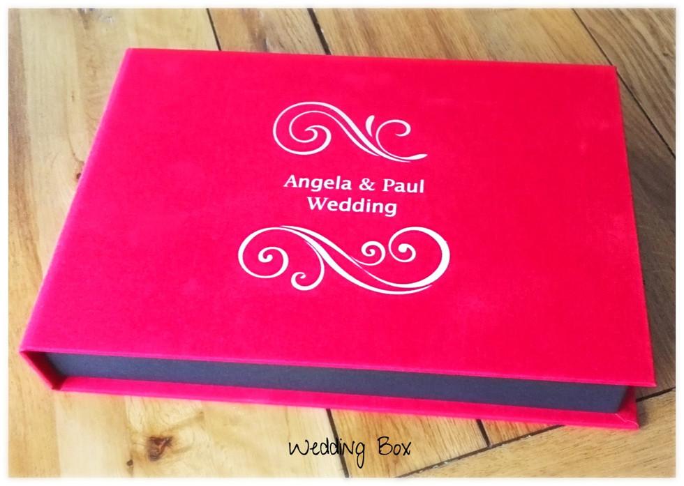 Wedding-Book-Album