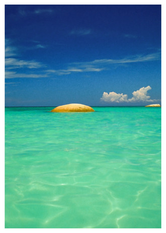 Malaysia Beach Horizon