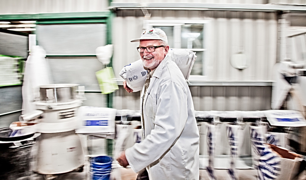 Flour Producer North Yorkshire