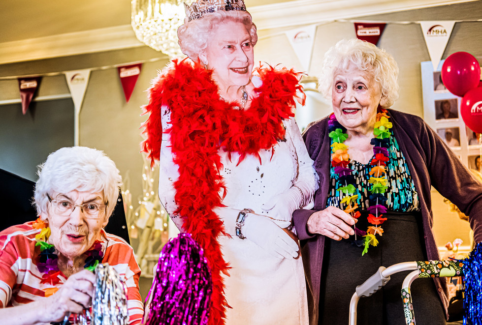 Care Home Sanctury Group