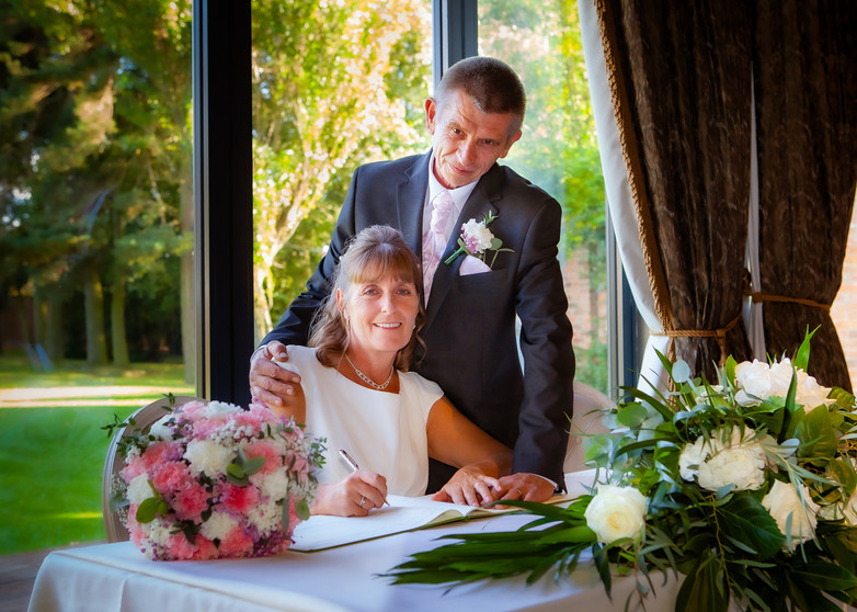 Wedding at Blackwell Grange Hotel Darlington-24