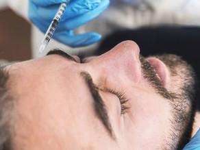 """5 överraskande områden som Neurotoxin """"botox"""" kan användas till!"""