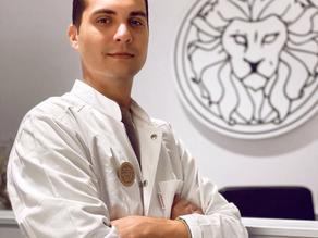 Välkommen till Göta Klinik familjen, dr. Kristian Fallekvist!