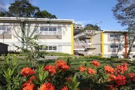 Mega Colegio en Santa Rosa del Sur
