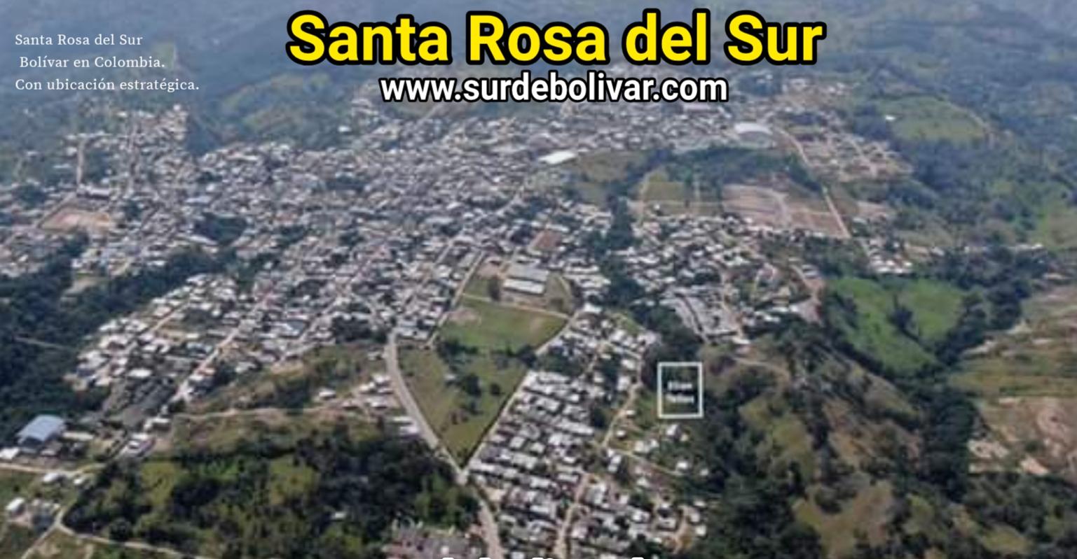 Municipio de Santa Rosa del Sur - Sur de