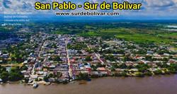 Municipio de San Pablo - Sur de Bolivar