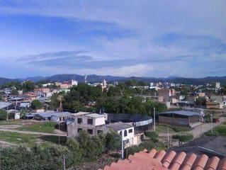 Mi bella tierra, La otra Santa Rosa