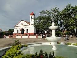Iglesia Catolica de Simiti