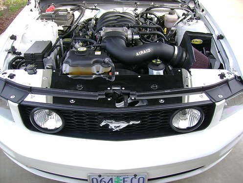 2005 - 2009 Mustang V6 & GT w/NXT Extensions