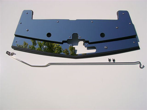 2005 - 2009 Mustang V6 and GT w/hood prop rod