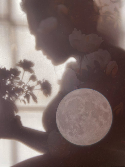 Grandmother Moon | Medicine Meditation