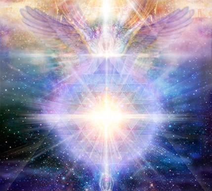 Divine Consciousness Healing