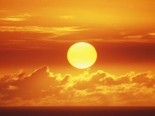 Summer Solstice Healing