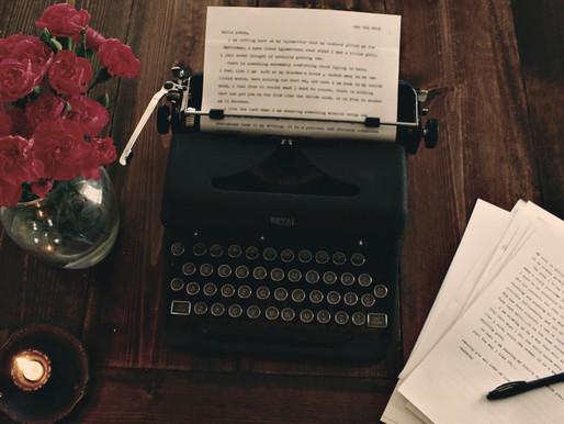 Soul Writing