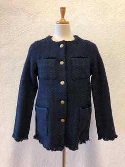 johnbraniganのブラックのジャケットを仕入れて販売