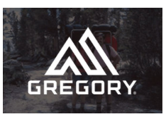 Gregory(グレゴリー)ブランドサイトを開設しました。