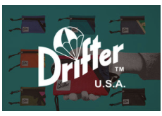 Drifter(ドリフター)ブランドサイトを開設しました。