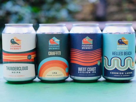 Our Suppliers | Firebrand Brewing