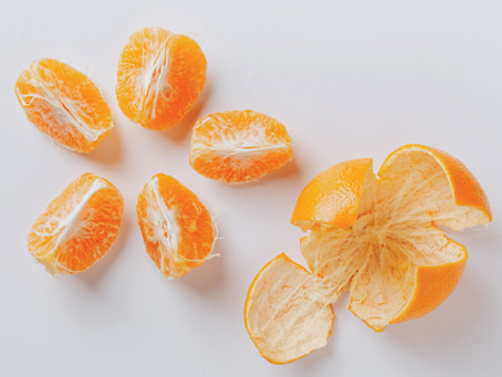 The Queen of Soft Citrus