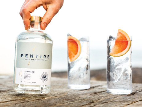 New from Pentire