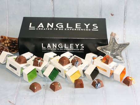 Langley's Competition