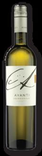 White Chardonnay Avanti