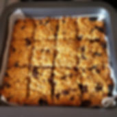 AD FB Sally Brown Fruity Flapjack Square