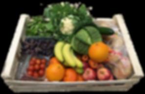 Larger Fruit & Veg Box