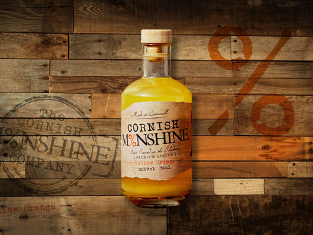 Winner! - Moonshine Competition