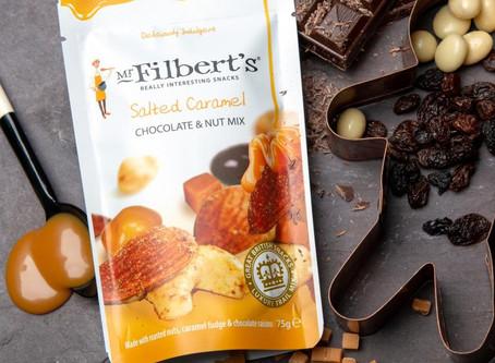 Winner! - Mr Filbert's Festive Competition