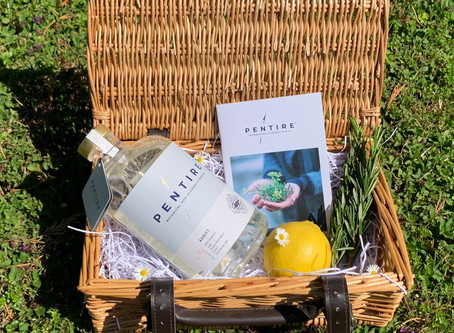 Pentire Drinks Giveaway